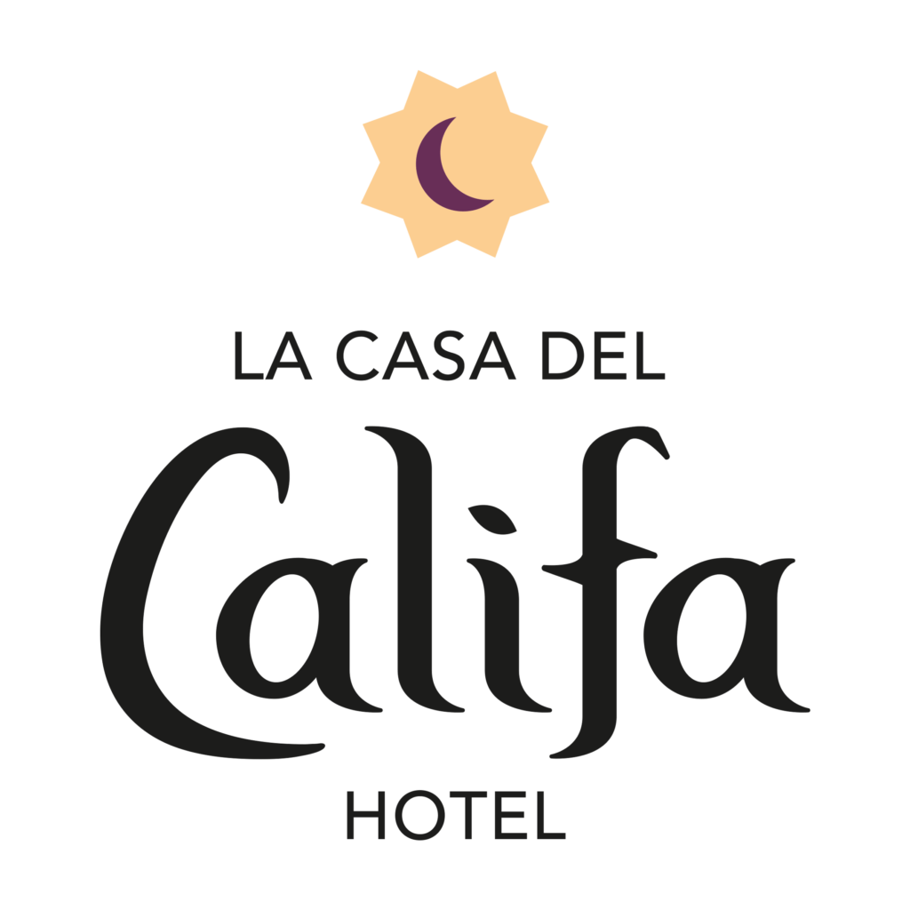Logo La casa del Califa