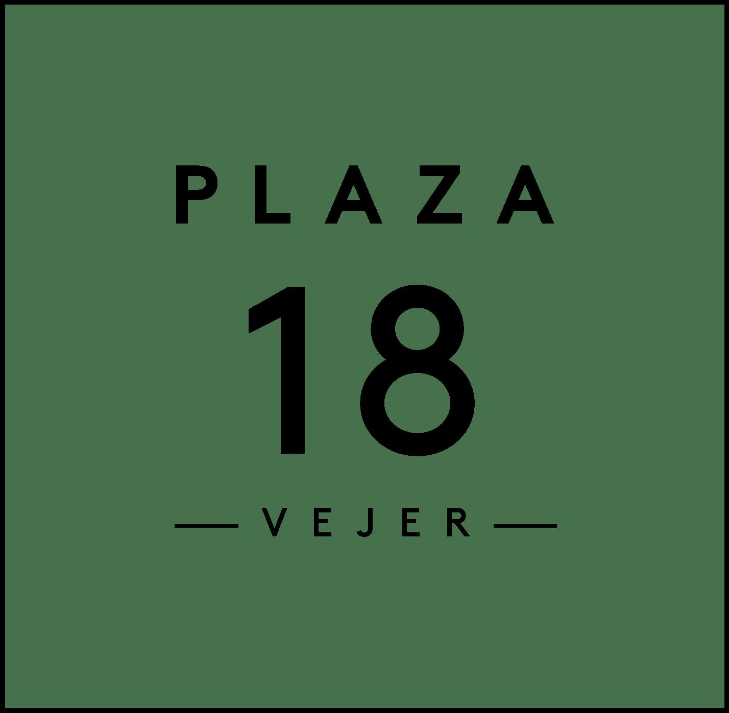 Logo Plaza 18