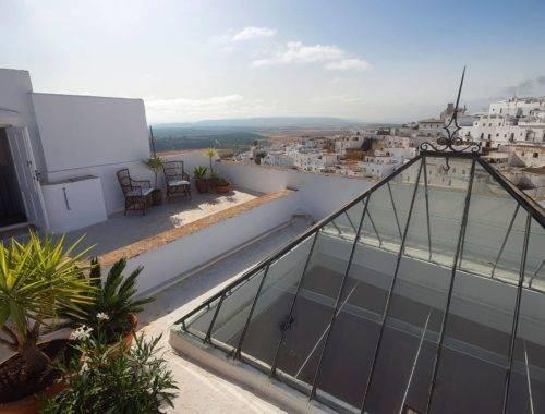Plaza 18 Azotea