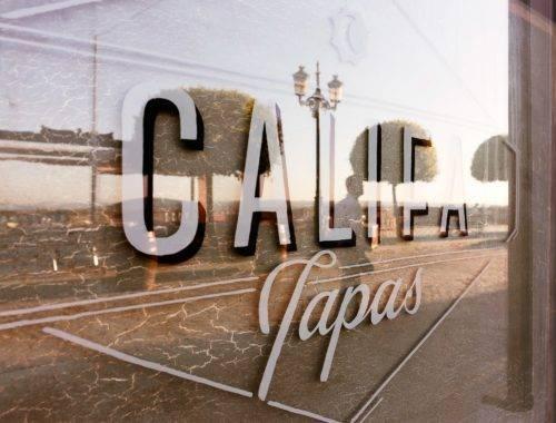 Califa Tapas Vejer de la Frontera