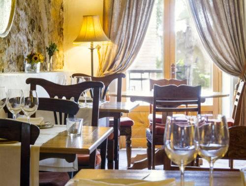 Restaurante Jardin Califa