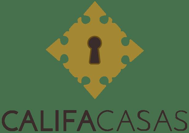 Logo Califa casas
