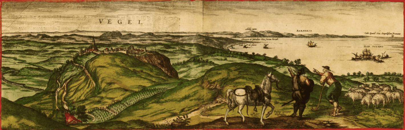 Vejer in 1575