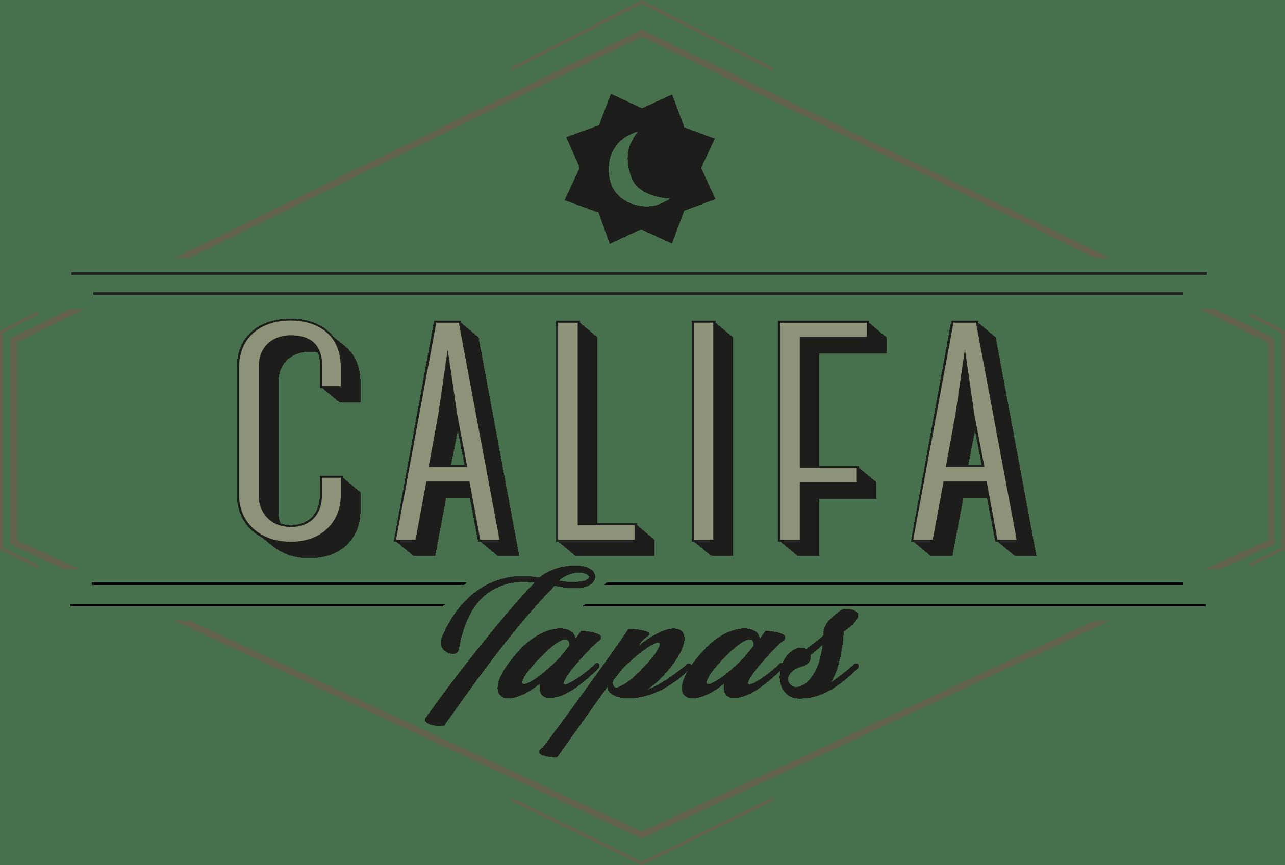 Logo Califa Tapas