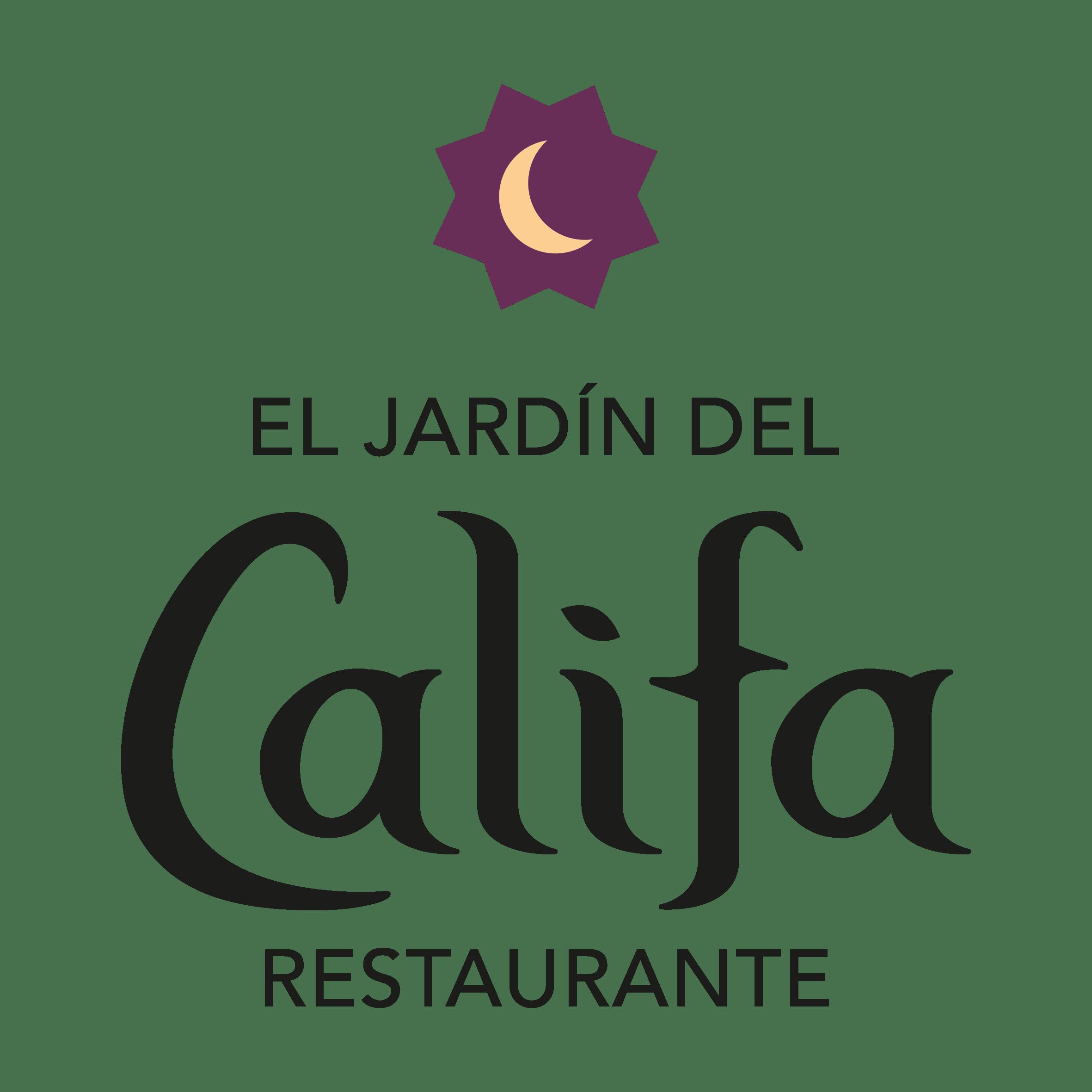 Logo El Jardin del Califa
