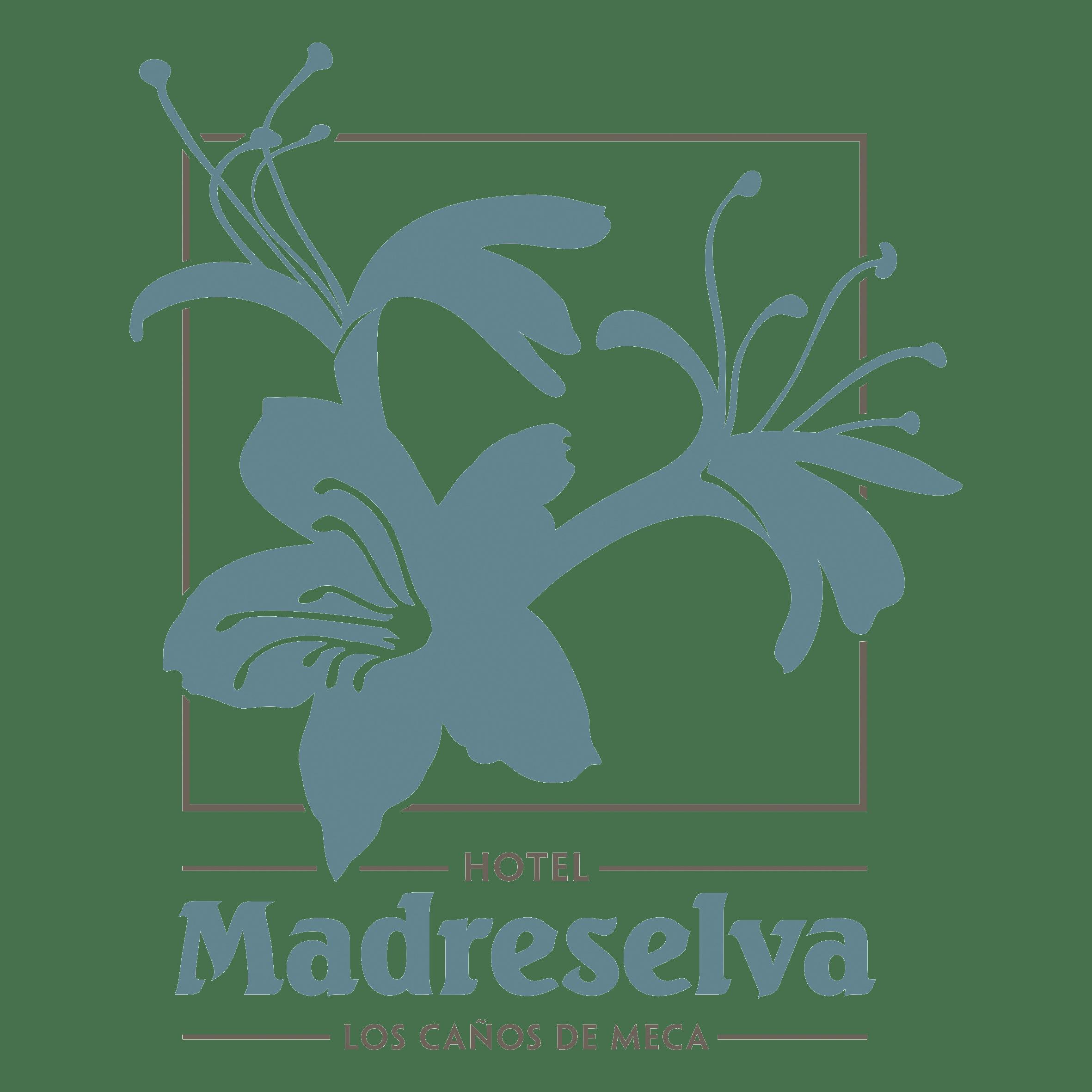 Logo Madre Selva