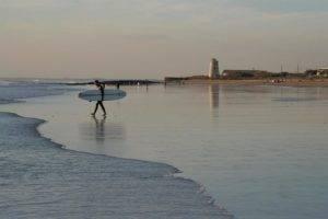 Surf en El Palmar (Vejer de la Frontera)