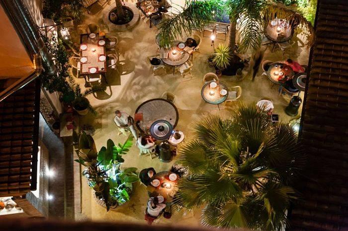 Nuevas delicias para disfrutar el verano en El Jardín del Califa